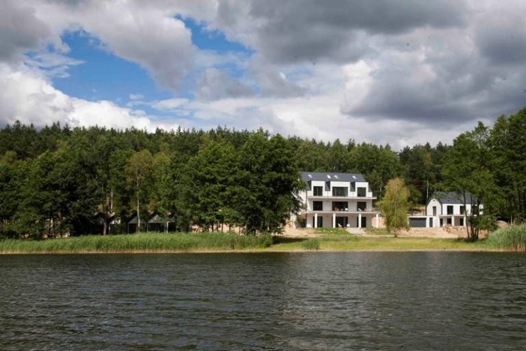 Weekend w Domu Łowyń